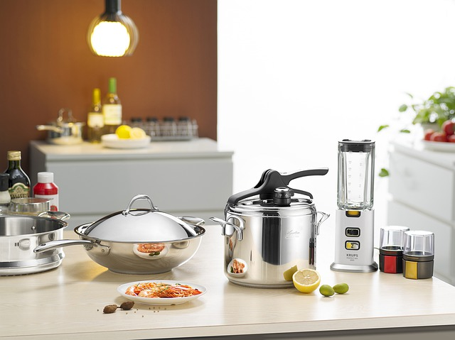 kuchyňské nádobí