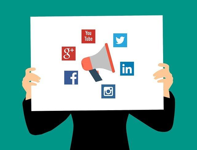 sociální médi